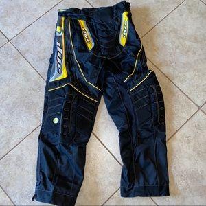 Dye Core Division 04 Paintball Black unisex Pants